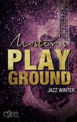 Master's Playground von Winter,  Jazz