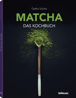 Matcha von Scholtz,  Gretha