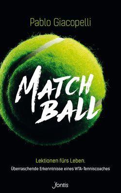 Matchball von Giacopelli,  Pablo