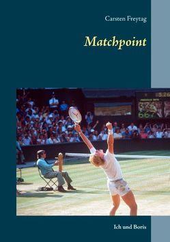Matchpoint von Freytag,  Carsten