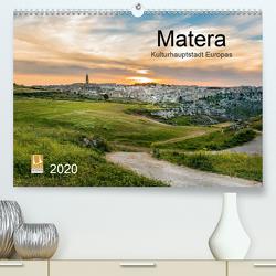 Matera (Premium, hochwertiger DIN A2 Wandkalender 2020, Kunstdruck in Hochglanz) von Steiner und Matthias Konrad,  Carmen