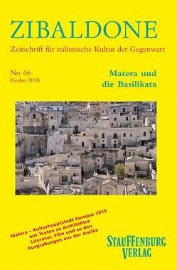 Matera und die Basilikata von Bremer,  Thomas, Harth,  Helene, Heydenreich,  Titus, Winkler,  Daniel