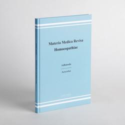 Materia medica revisa homoeopathiae. Sammlung homöopathischer Arzneimittel… von Gypser,  Klaus-Henning