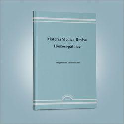 Materia medica revisa homoeopathiae. Sammlung homöopathischer Arzneimittel… von Gypser,  Klaus H, Nicklas,  Jürgen