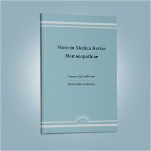 Materia medica revisa homoeopathiae. Sammlung homöopathischer Arzneimittel… von Gypser,  Klaus-Henning, Roos,  Gertraud