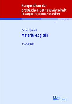 Material-Logistik von Oeldorf,  Gerhard, Olfert,  Klaus