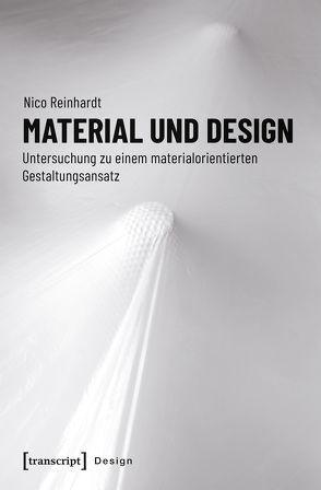 Material und Design von Reinhardt,  Nico