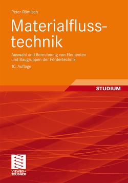 Materialflusstechnik von Römisch,  Peter