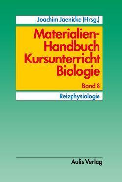 Materialien-Handbuch Kursunterricht Biologie von Jaenicke,  Joachim