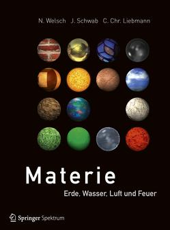 Materie von Liebmann,  Claus, Schwab,  Jürgen, Welsch,  Norbert