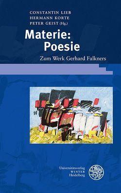 Materie: Poesie von Geist,  Peter, Korte,  Hermann, Lieb,  Constantin