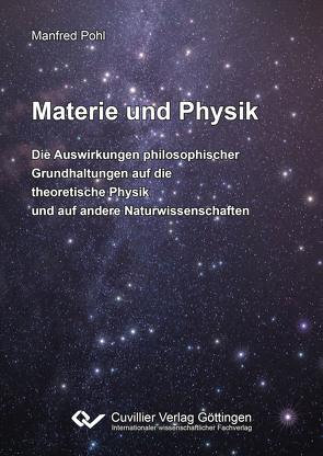 Materie und Physik von Pohl,  Manfred