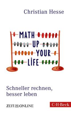 Math up your Life! von Hesse,  Christian