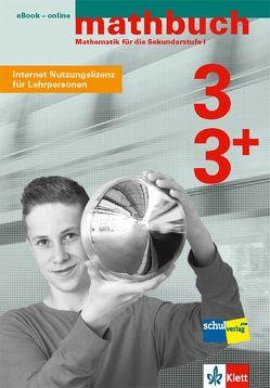 mathbuch 3 / 3+