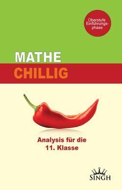 Mathe Chillig von Ghotra,  Bikram Singh