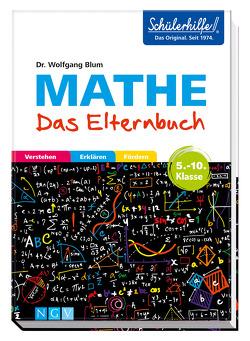 Mathe – Das Elternbuch – Schülerhilfe