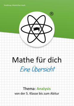 Mathe für dich – Analysis