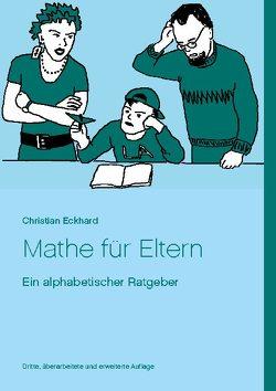 Mathe für Eltern von Eckhard,  Christian