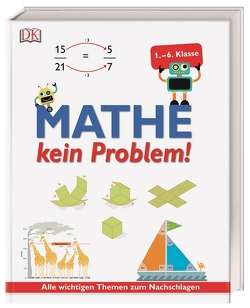 Mathe – kein Problem!
