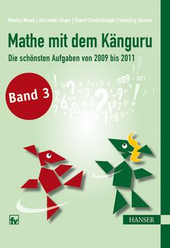 Mathe mit dem Känguru von Geretschläger,  Robert, Noack,  Monika, Stocker,  Hansjürg, Unger,  Alexander