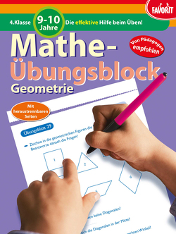 Mathe-Übungsblock
