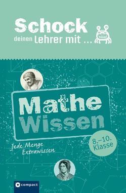 Mathe-Wissen von Wollny,  Volker