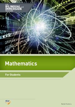 Mathematics von Tscherry,  Rachel