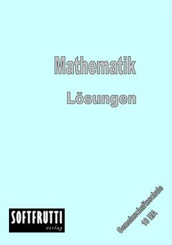 Mathematik 10 E/A von Olmscheid,  Werner, Schmitt,  Manfred, Speicher,  Reiner