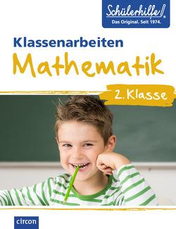 Mathematik 2. Klasse von Bichler,  Claudia, Ernsten,  Svenja, Gerigk,  Julia, Imke,  Anja