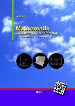 Mathematik von Rueff,  Andreas