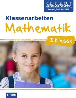 Mathematik 3. Klasse von Bichler,  Claudia, Gerigk,  Julia, Imke,  Anke, Keller,  Gerlinde, Ludwig,  Sven, Schöndorf,  Gerswid, Weigl,  Doris