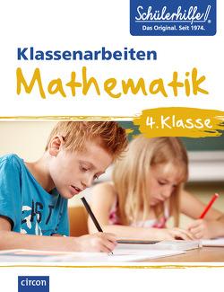 Mathematik 4. Klasse von Bering,  Regine, Bichler,  Claudia, Imke,  Anja, Keller,  Gerlinde, Ludwig,  Sven, Weigl,  Doris