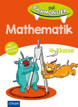 Mathematik 4. Klasse von Bichler,  Claudia, Imke,  Anja, von Ehrenstein,  Tanja, Wetzel,  Jutta