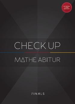 Mathematik Abiturvorbereitung – CHECK UP – Hessen von Giesecke,  Alexander, Hotop,  Christian, Schork,  Nicolai