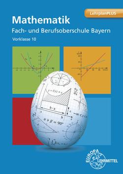 Mathematik Fach- und Berufsoberschule Bayern von Dillinger,  Josef