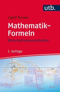 Mathematik-Formeln von Terveer,  Ingolf