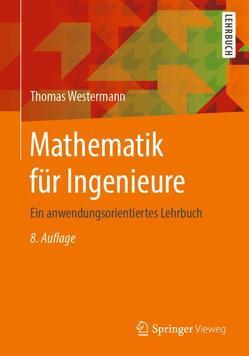 Mathematik für Ingenieure von Westermann,  Thomas