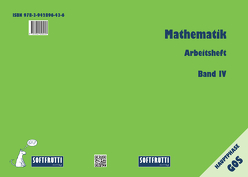 Mathematik Hauptphase GOS von Olmscheid,  Werner