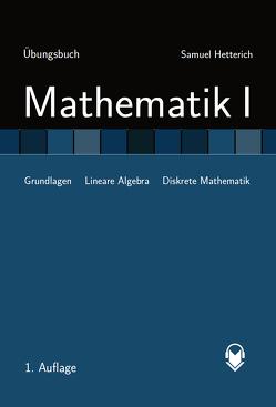 Mathematik I von Hetterich,  Samuel