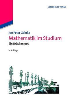 Mathematik im Studium von Gehrke,  Jan