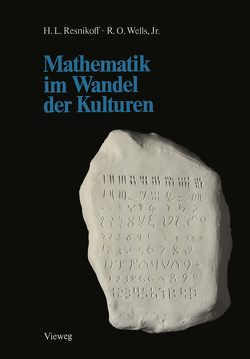 Mathematik im Wandel der Kulturen von Resnikoff,  Howard L.