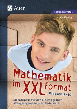 Mathematik im XXL-Format von Day,  Jennifer