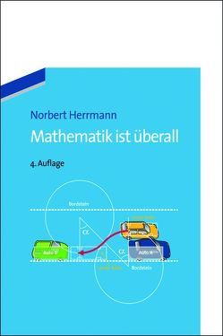 Mathematik ist überall von Herrmann,  Norbert