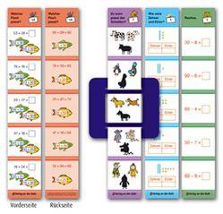 Mathematik Klasse 2 – ratzfatz geübt und kontrolliert von Vogt,  Susanne