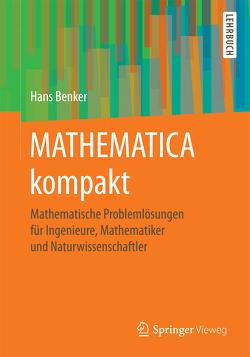 MATHEMATICA kompakt von Benker,  Hans