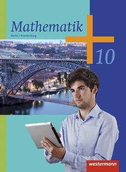 Mathematik / Mathematik – Ausgabe 2013 für die Sekundarstufe I in Berlin