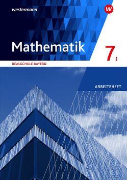 Mathematik / Mathematik – Ausgabe 2016 für Realschulen in Bayern