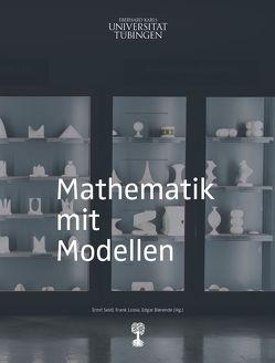 Mathematik mit Modellen von Bierende,  Edgar, Loose,  Frank, Seidl,  Ernst