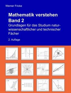 Mathematik verstehen Band 2 von Fricke,  Werner