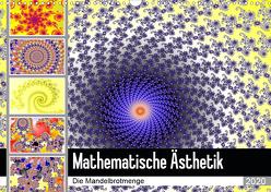 Mathematische Ästhetik (Wandkalender 2020 DIN A3 quer) von Schulz,  Olaf
